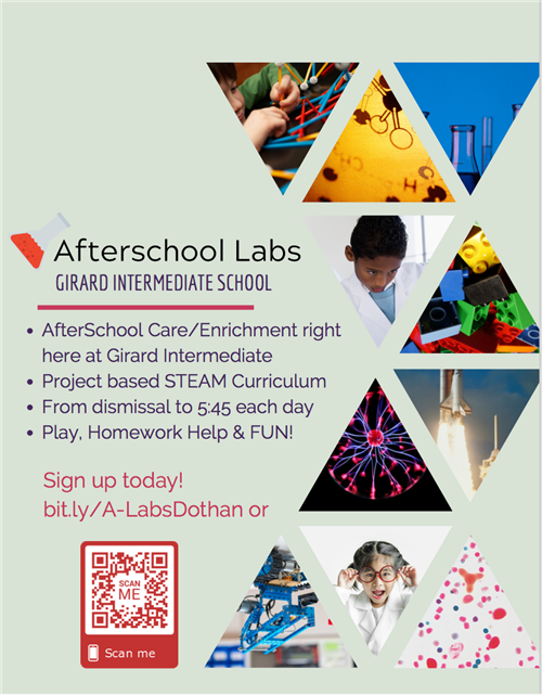 Afterschool Labs Offers Learning for Students