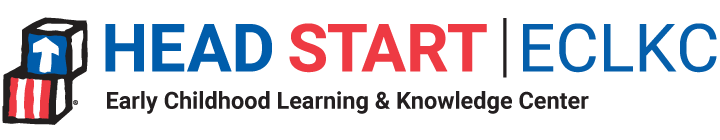 Head Start National Website Homepage