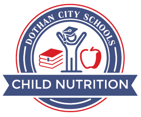DCS Child Nutrition Logo
