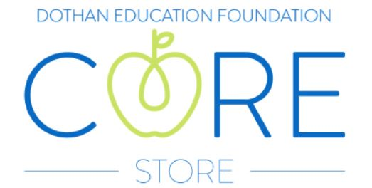 CORE Store - CHECK IT OUT