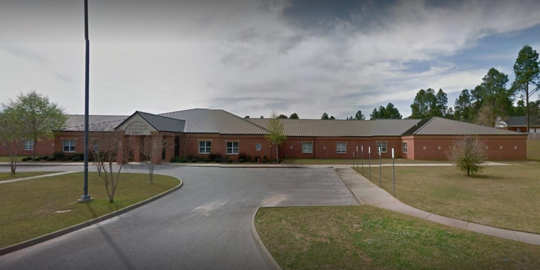 Highlands Elementary School / Homepage