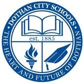 Dothan City Schools / Homepage